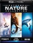 Extreme Nature Collection - Blu-ray Region 1