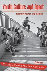 Youth-Cultures-amp-Sport-Identity-Power-and-Politics-Critical-Youth-Studies