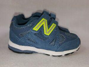 New Balance Shoes KV888BOI Kids Boys Toddler Size 5.5 Wide ...