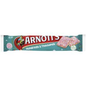 Arnott's Hundreds & Thousands Biscuits 200g