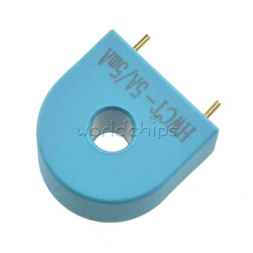 2//5//10PCS HMCT103C 5A//5MA Precision Micro Current Transformer Sensor Module New