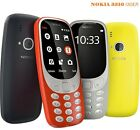 New 2017 NOKIA 3310 Dual SIM 2MP Camera Unlocked Sim Free Retro Fantastic Phone