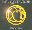Church Music [Digipak] by David Crowder Band (CD, Sep-2009, Six Steps Records)