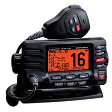 Standard Horizon GX1600 Explorer VHF - Black