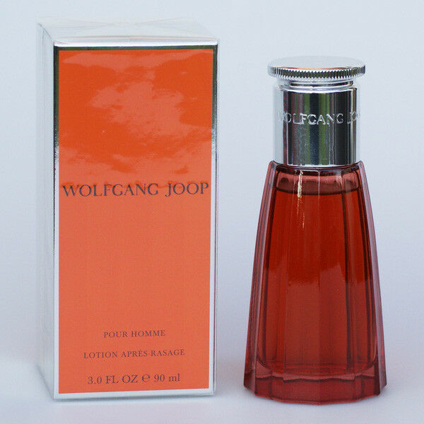 Wolfgang Joop, pour homme for men, Aftershave AS 90ml.