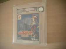 VGA CASTLEVANIA LEGENDS NINTENDO GAMEBOY JP BRAND NEW SEALED 75+ MINT NEW!