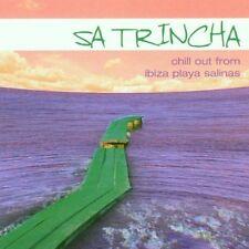 Sa Trincha (2000) 2 si Ahead, York, Ayla, genlog, Spiller, Markus ni [CD DOPPIO]