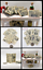 2-DAILY-PROPHET-NEWSPAPERS-Miniature-Dollhouse-1-12-Scale-Potter-Magic-Wizard thumbnail 2