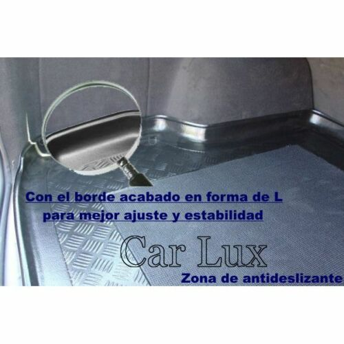 Bandeja Cubeta maletero LAND ROVER DISCOVERY 3 III desde 2004 antideslizante