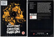 "THE ROLLING STONES ""Crossfire Hurricane"" (DVD) 2012 NEUF"