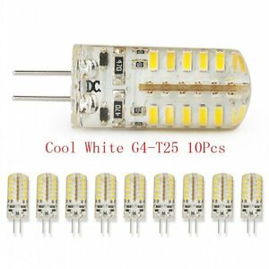 Dimmable-G4-LED-Light-3W-5W-G9-6W-10W-12V-220V-Cool-Warm-White-LED-Bulb-Lamp-US