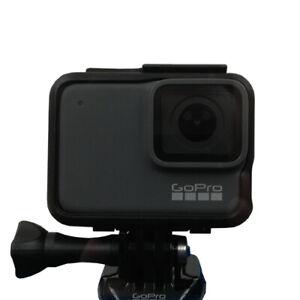 GoPro HERO7 Silver 10 MP Waterproof 4K Camera Camcorder