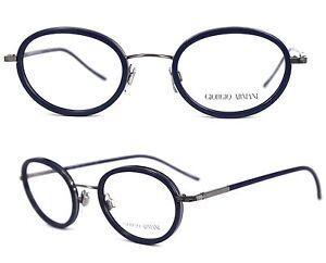 Giorgio Armani Brille /eye-Glasses Ar5005 3010 49[]23 140 /88(112) maGc9r