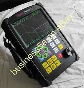 Ultrasonic-Flaw-Detector-RFD70