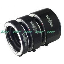 Macro AF Auto Focus Extension Tube Set DG for Kenko CANON EF EF-S Lens