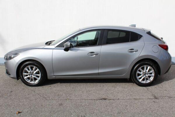 Mazda 3 2,0 Sky-G 120 Vision - billede 2