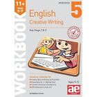 11+ Creative Writing Workbook 5: Creative Writing and Story-Telling Skills by Stephen C. Curran (Paperback, 2014)