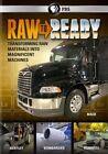 Raw to Ready 0841887020213 DVD Region 1