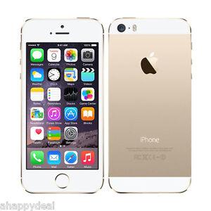 APPLE-IPHONE-5S-32GB-GRADO-A-GOLD-ORIGINALE-ACCESSORI-RIGENERATO-RICONDIZIONATO
