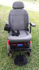 "Shoprider 6 Runner Power Chair with 14"" Wheel"