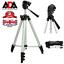 Elevating TRIPOD stand for Laser Level Camera 360° head Rotation BAG ADA