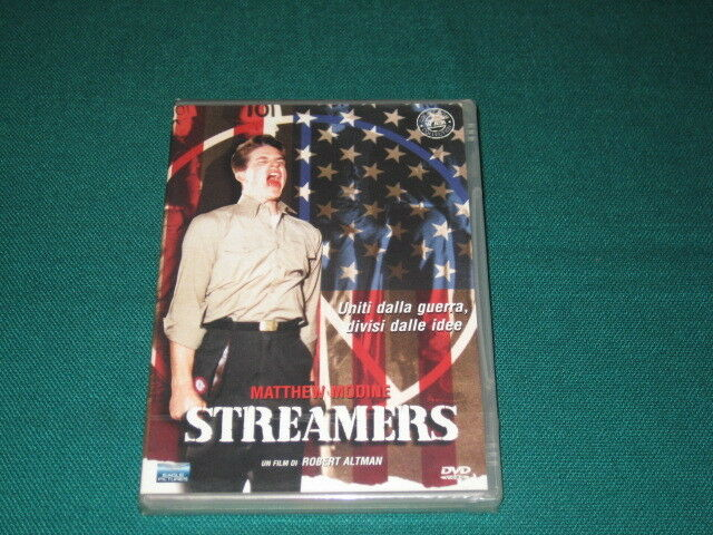 Streamers Regia di Robert Altman