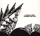 In Cod We Trust [Digipak] by Ghostigital (CD, Sep-2006, Ipecac (Label))