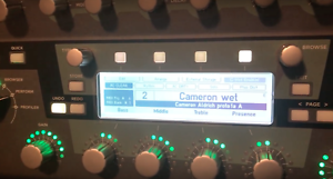 Details about Official Mark Cameron Custom Kemper Profile for Marshall JMP  Aldrich