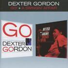 Go!/A Swingin Affair von Dexter Gordon (2013)