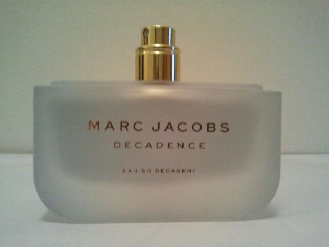 Marc Jacobs Decadence Eau So Decadent 50ml EDT Spray Women's Perfume Fragrance