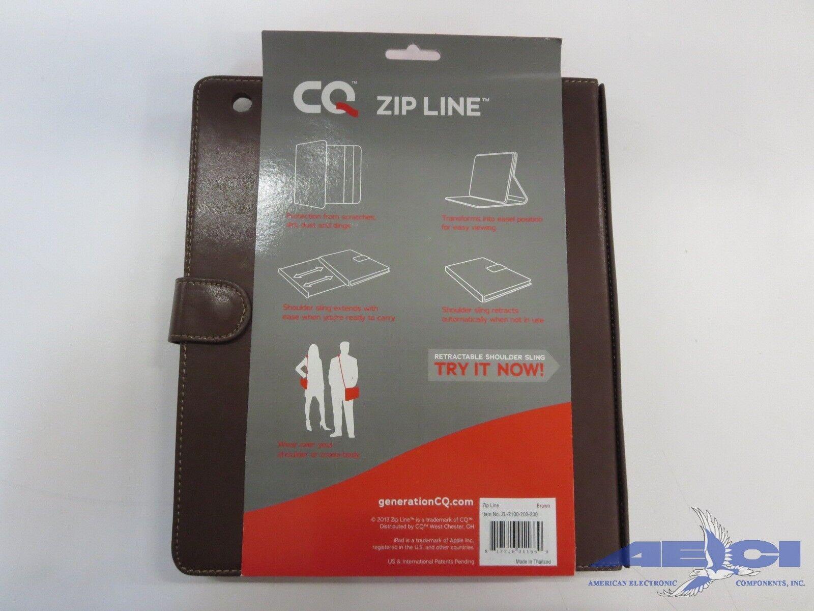 Cq Zipline KonGrünierbar Hülle Ständer für Ipad 2 3 4 4 4 (2er Schachtel 10) 033bfc
