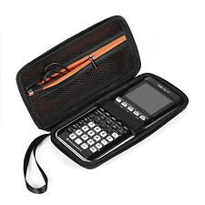BOVKE for Graphing Calculator Texas Instruments TI-84 / Plus CE Hard EVA Sh
