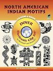 North American Indian Motifs by Dover (Mixed media product, 2000)