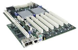 CompéTent Ibm 44w3216 Carte Système X3850 Pci-x Rj45 100% D'Origine