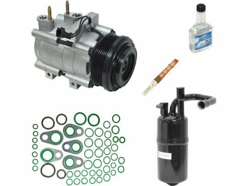 A//C Compressor Kit For Ford Lincoln Crown Victoria Town Car Grand Marquis DB98G9