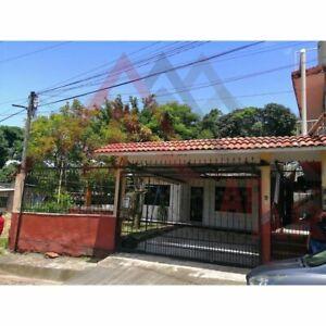 (383) Casa en renta en Peñuela Amatlán de los Reyes