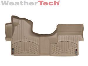 Weathertech Floorliner Floor Mats For Mercedes Dodge