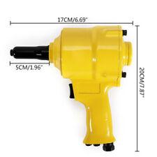 Pneumatic Hydraulic Pop Rivet Air Riveter Gun Power 316 532 18 332 Usa