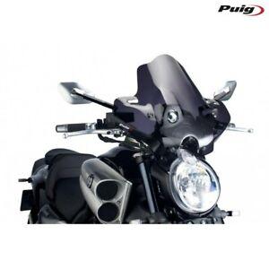Puig-4952F-Fairing-NG-Sport-Smoke-Dark-Yamaha-1700-Vmx-V-Max-2009-2017