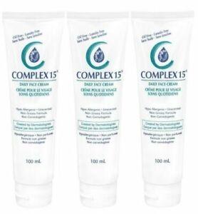 facial Jason unscented daily cream