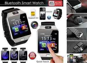Smart-Watch-Digitale-per-iPhone-5-5s-5c-6-6s-s4-s5-s6-s7-s8-Orologio-touchscreen