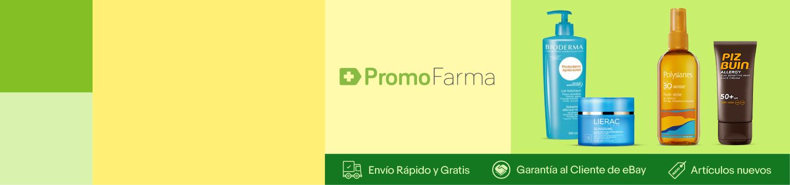 Productos de Promofarma hasta el -30%
