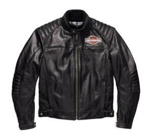 Harley jacke legend