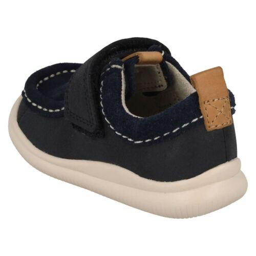 Mar Nube Clarks Zapatos Niños Primeros nxf6WqfI