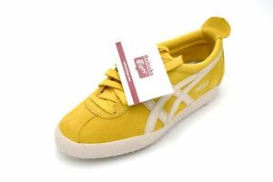 251e57278a7c ONITSUKA TIGER MAN SNEAKER SHOES CASUAL FREE TIME CODE D639L MEXICO ...