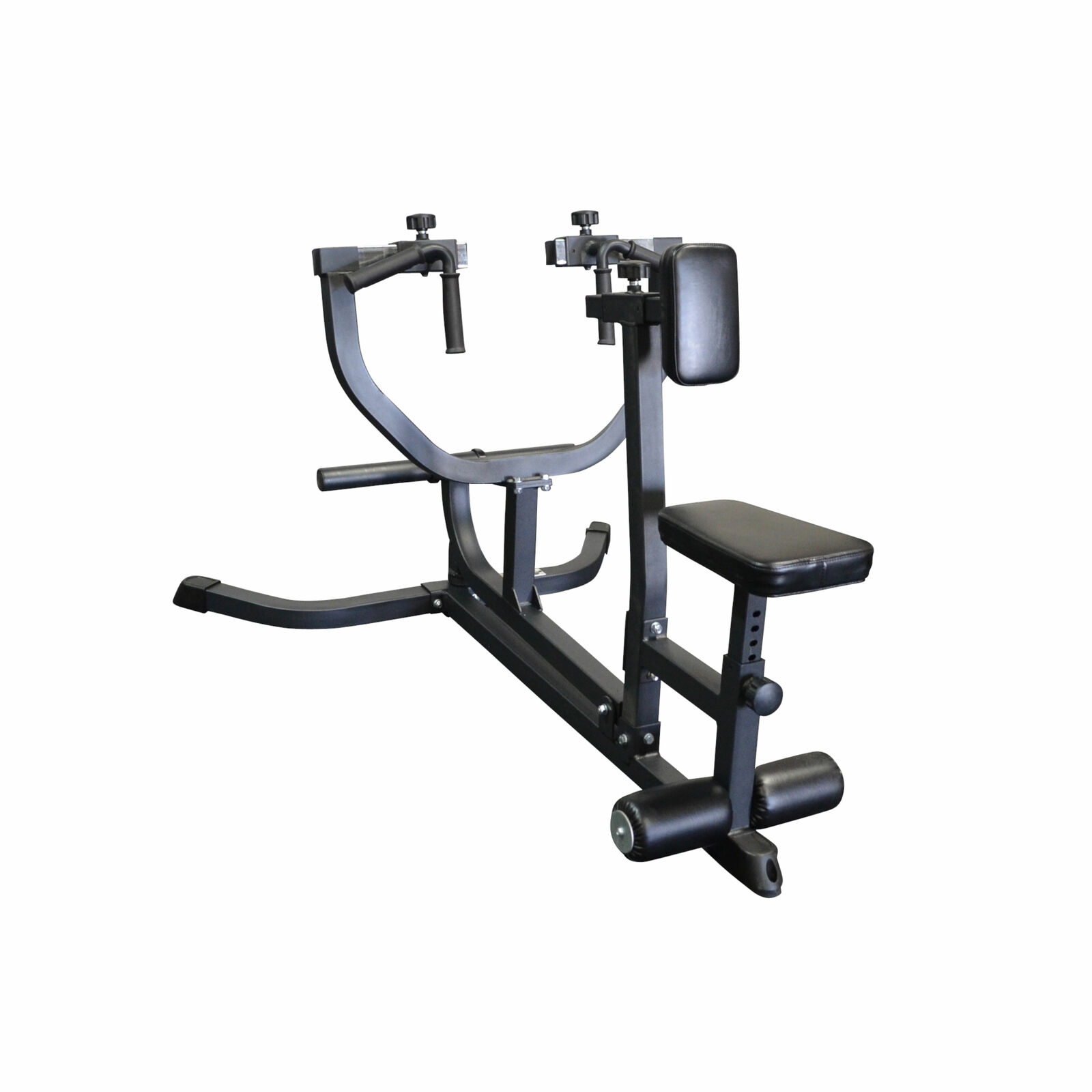 Titan Fitness Plate Loaded Seated Row