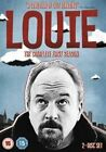 Louie The Complete First Season 5039036058711 With Ricky Gervais DVD Region 2