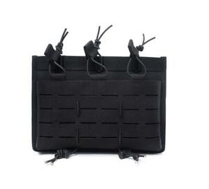 Tactical-Molle-Magazine-Pouch-Open-Top-Mag-Holder-Hunting-Shooting-Holster