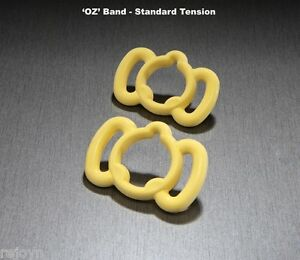 Penis tension band