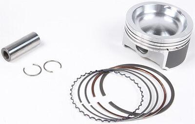 Vertex Piston Rings Standard Bore for Polaris RZR XP 900 2011-2015